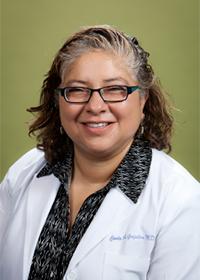 Dr. Cindy A. Grijalva