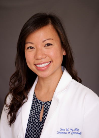 Dr. Jean Yu