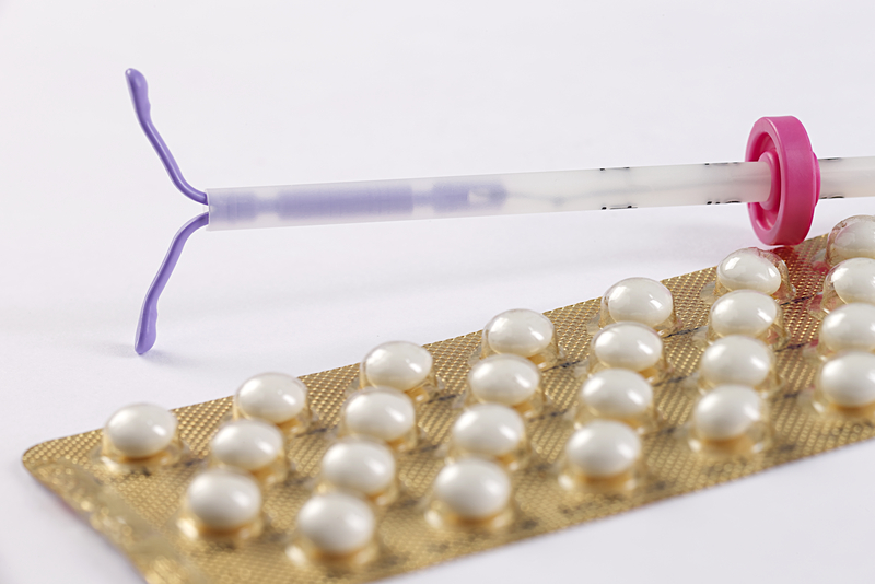 """is an iud the best form of birth control? some say """"yes"""" - pacific"""