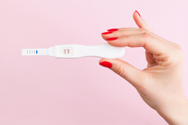 Sexually active missed period not pregnant