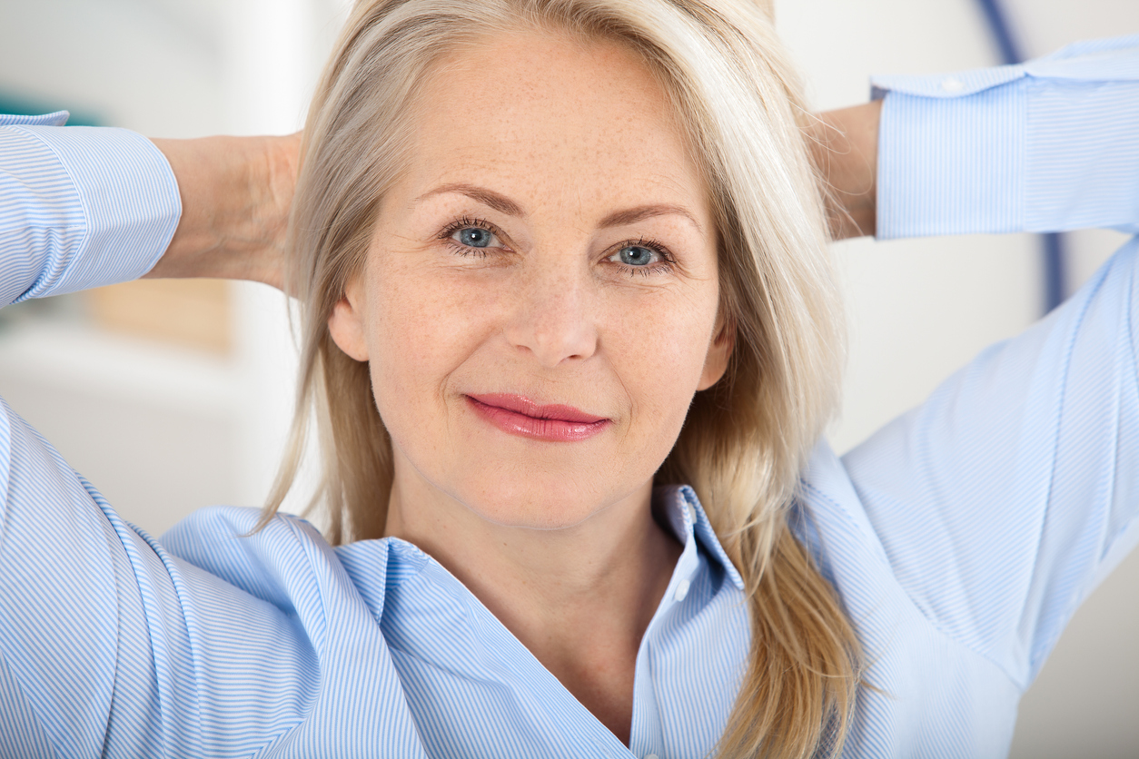Tips for Dealing With Uncomfortable Menopause Symptoms