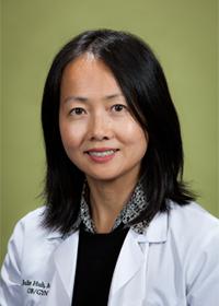 Dr. Julie Huh